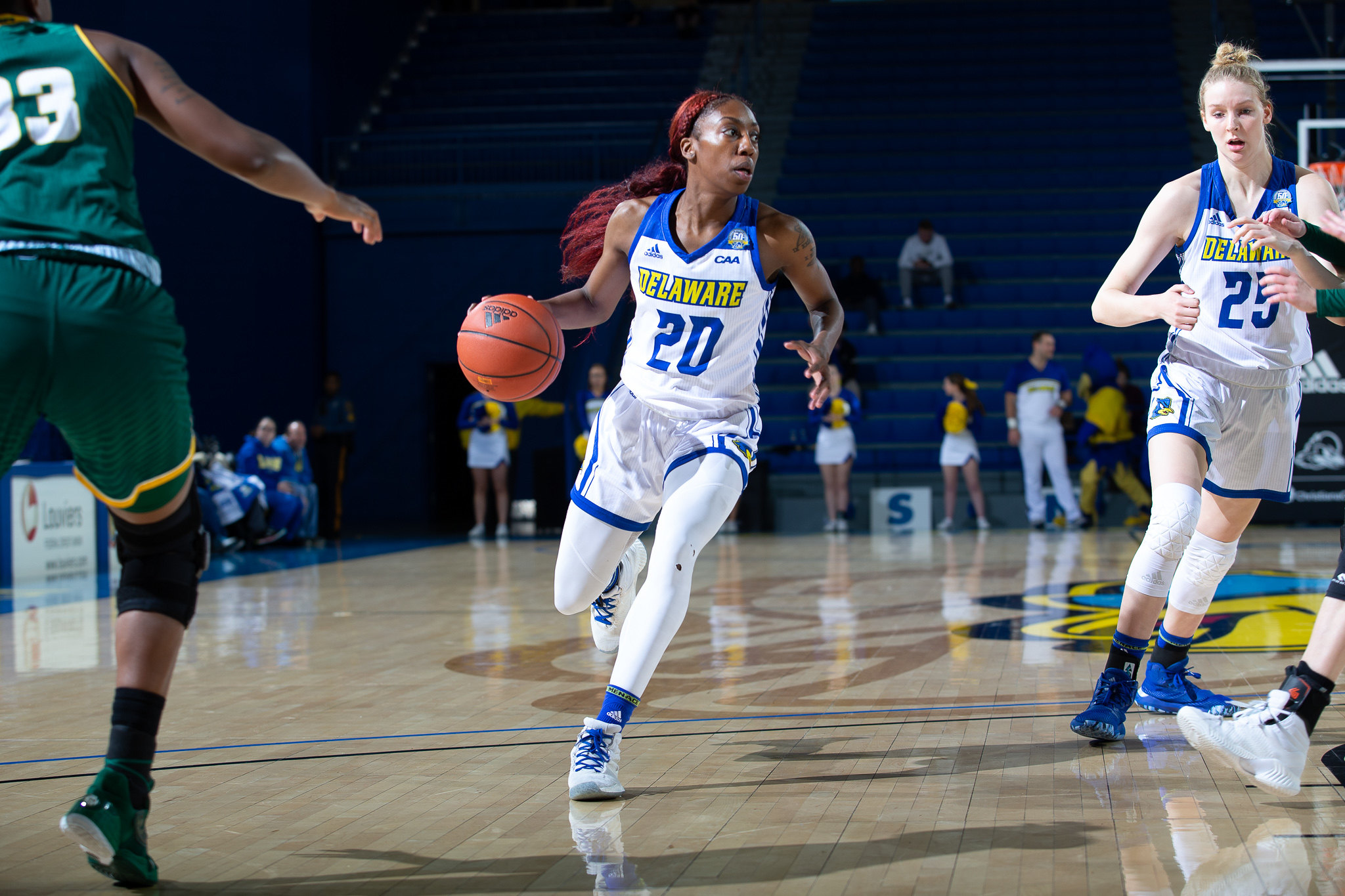 Critical stretch ahead for women's basketball