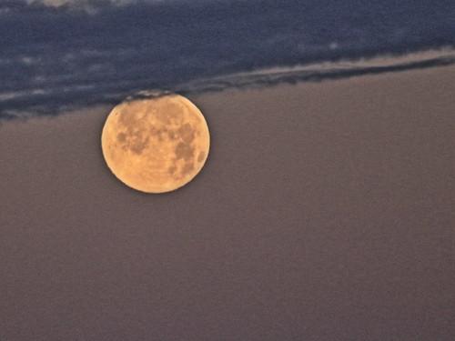 Full Snow Moon 03-20200209
