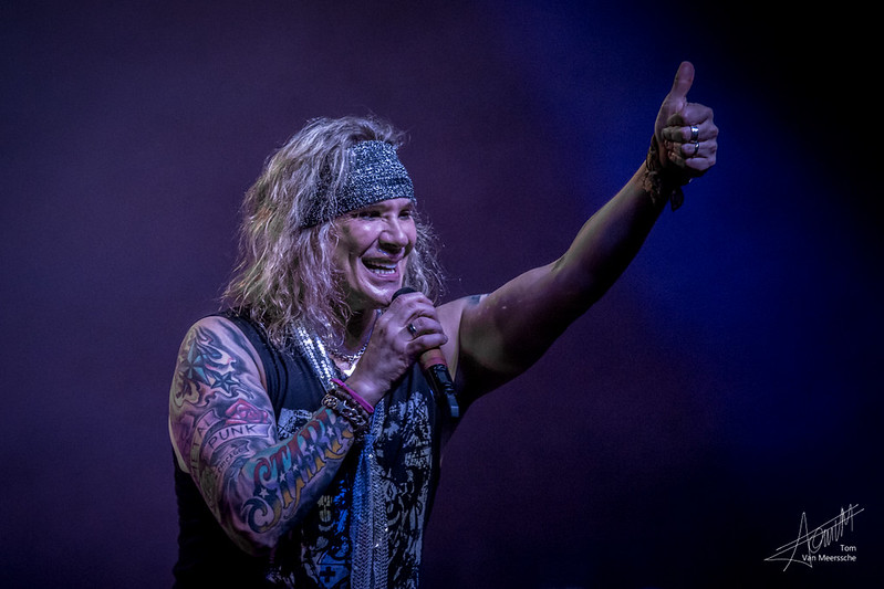 Steel Panther (16)