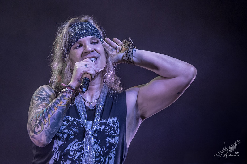 Steel Panther (17)