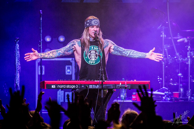 Steel Panther (21)