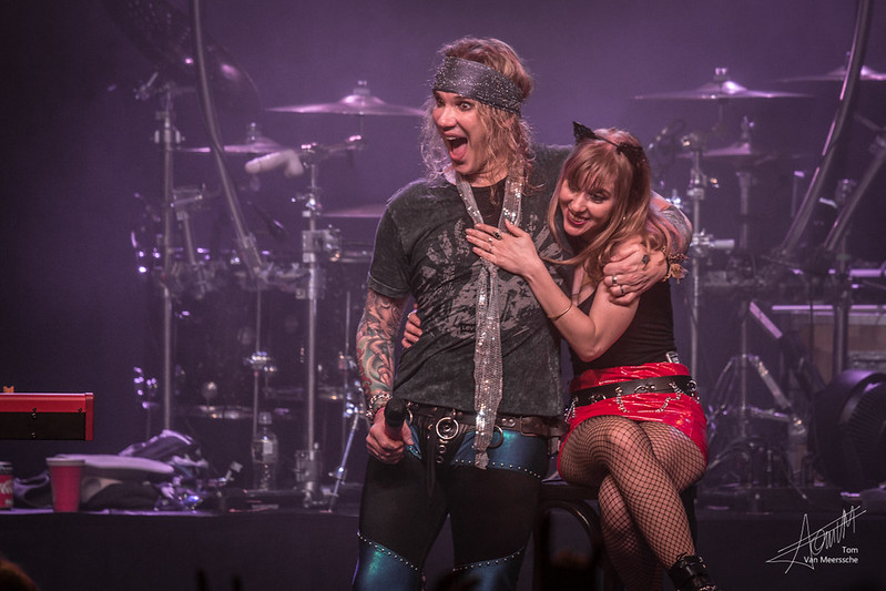Steel Panther (23)