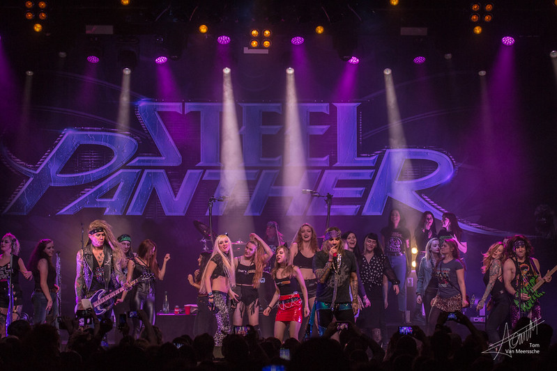 Steel Panther (26)