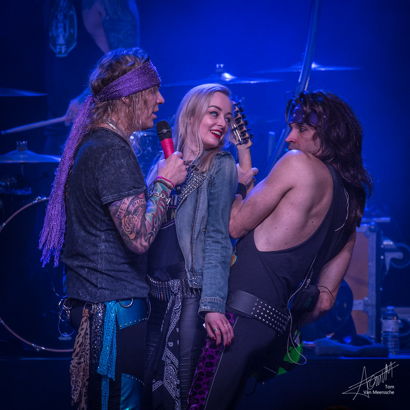 Steel Panther (31)