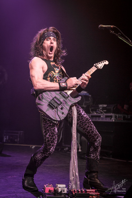 Steel Panther (8)