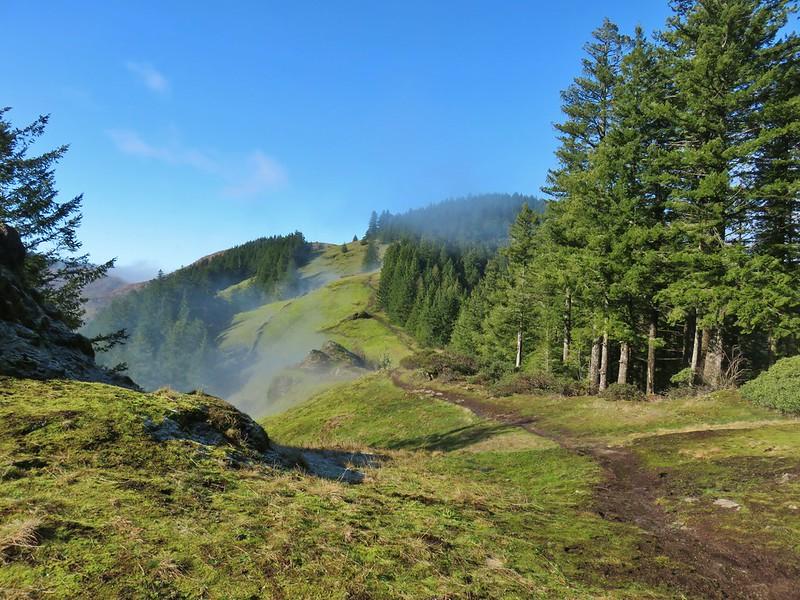 Horse Rock Ridge Trail