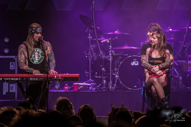 Steel Panther (24)