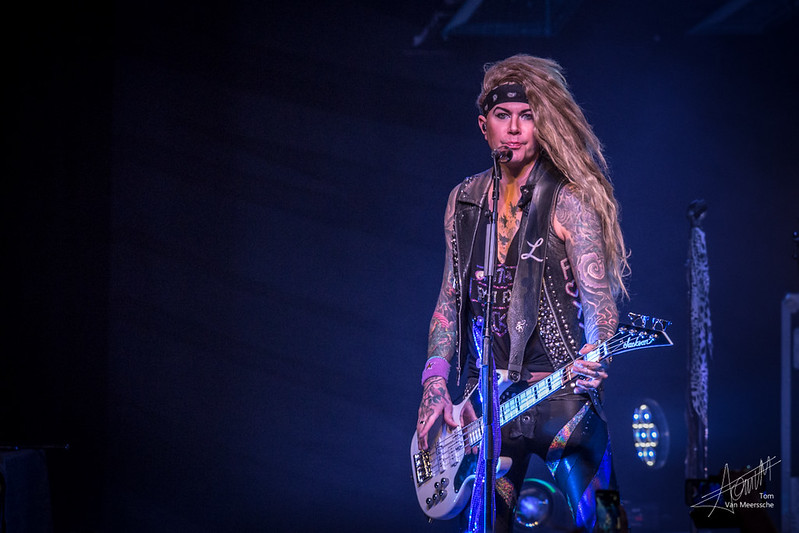 Steel Panther (33)
