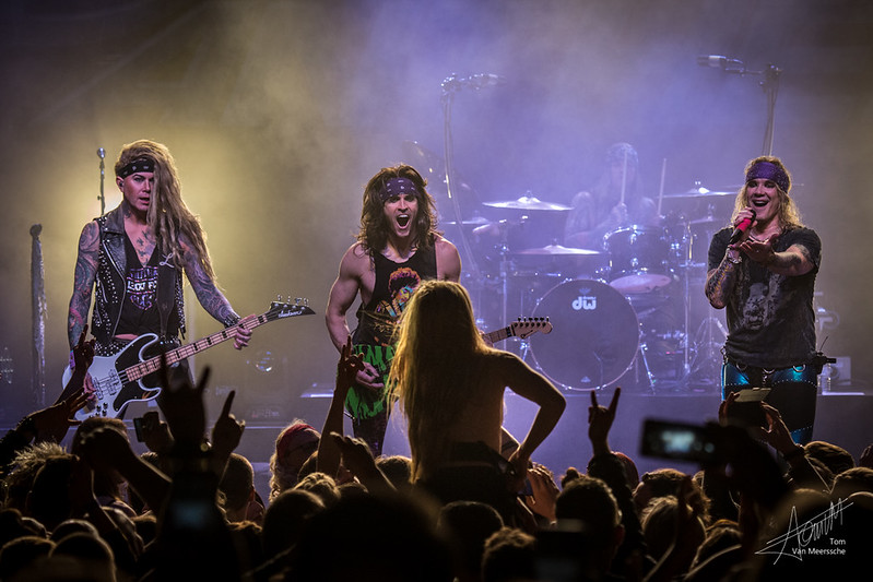 Steel Panther (34)
