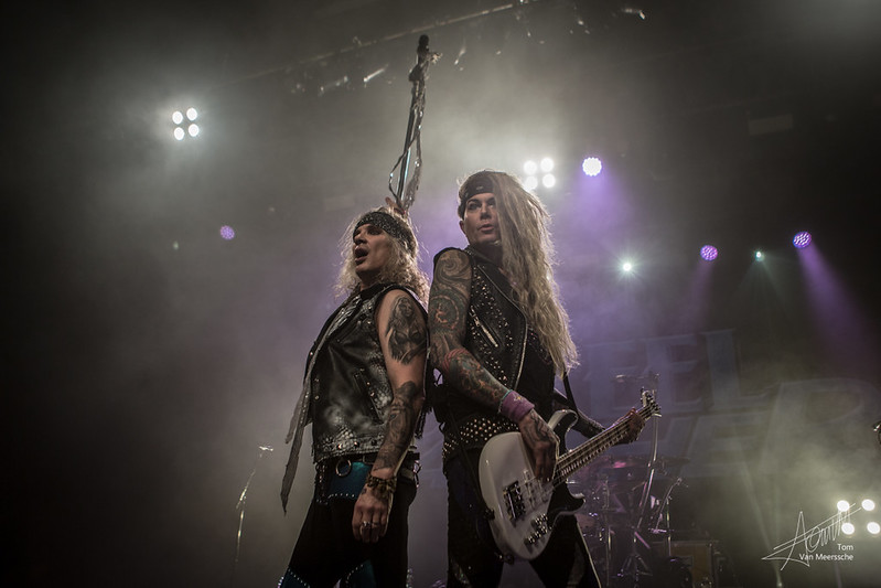 Steel Panther (3)