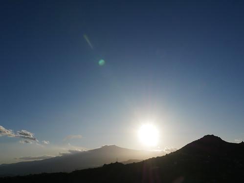 Etna Sky