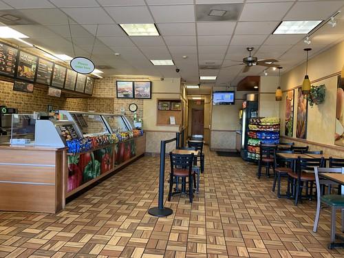 subway virginia interior va williamsburg cafédelightbakery