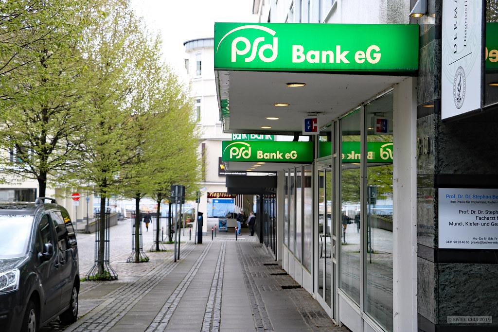 Psd Bank eG Kiel