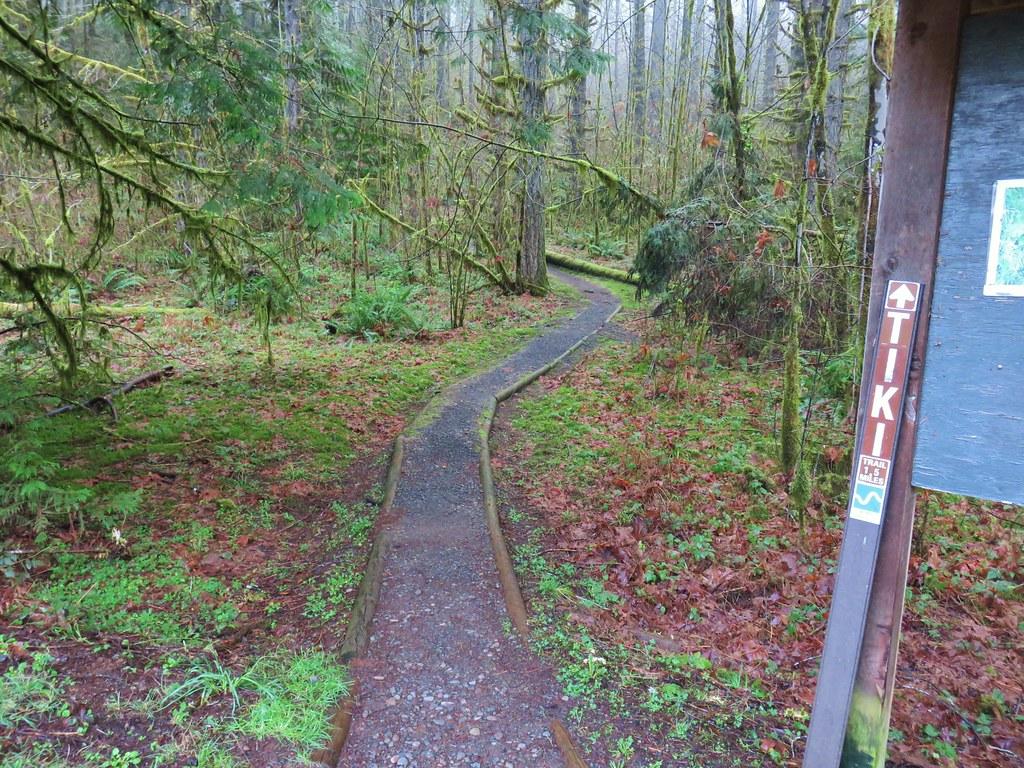 Tikit Trail