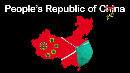 People's Republic of Coronavirus