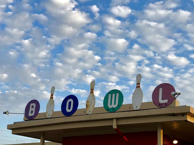 Bowl - West Des Moines, Iowa