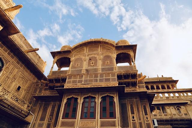 Jaiselmer Rajasthan Tanvii.com