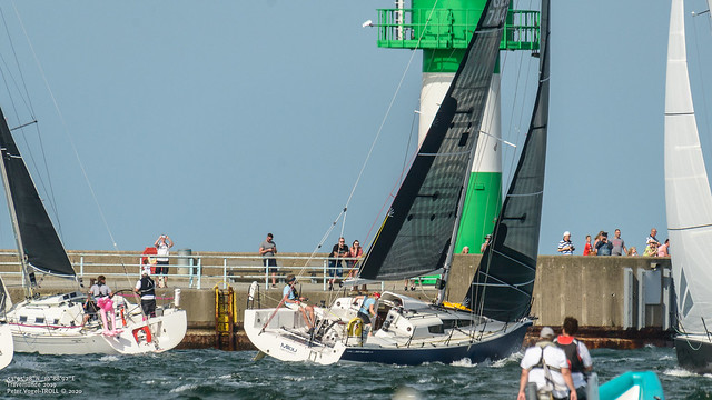 1.Double Handed Offshore (Int. German Champ.)4004-2