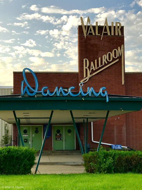 Val Air Ballroom - West Des Moines, Iowa