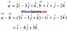 MP Board Class 12th Maths Important Questions Chapter 10 सदिश बीजगणित img 10
