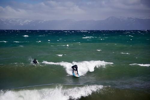 Surf Tahoe