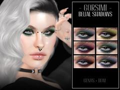 - Gorsimi - Belial Shadows