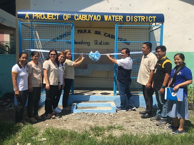 South Marinig Elementary School