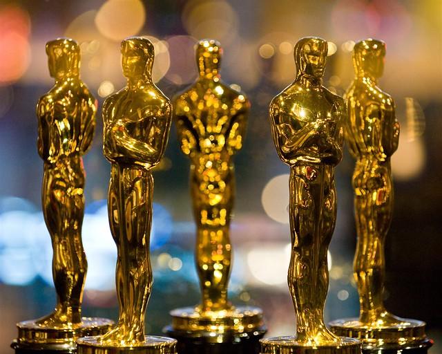 2020 Oscar ceremony relevant film photos, Feb 10, 2020, Taipei, Taiwan, SJKen