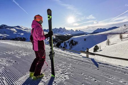 Tipy SNOW tour: Val di Fiemme – lednová fantazie