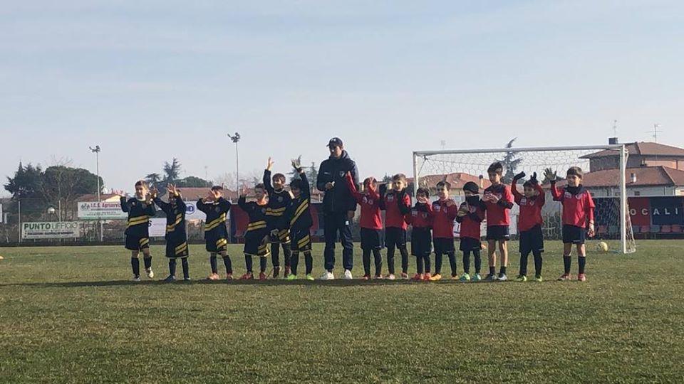 Calcio: Settore giovanile Sparta Castel Bolognese, intenso week-end di gare