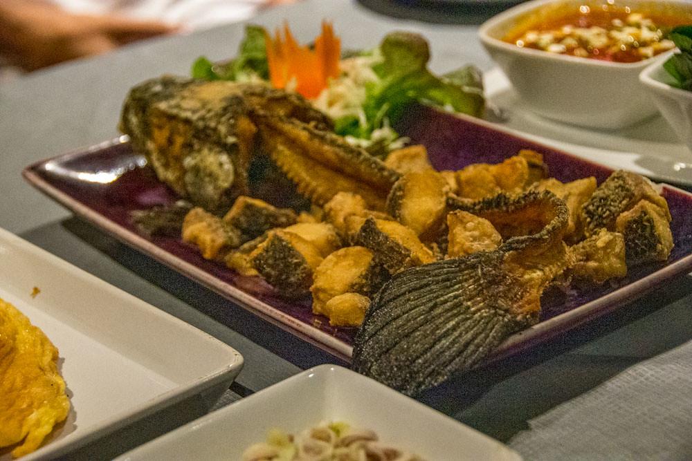 Где поесть в Пхрэ