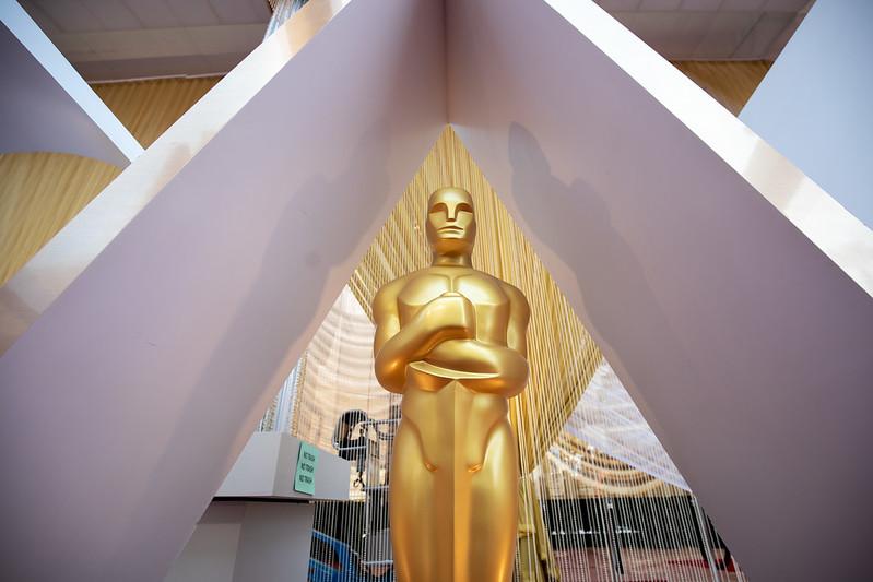Spezielle Regeln für die kommenden Oscars<sup>®</sup>