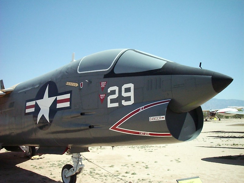 DF-8A Crusader 39