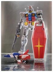 RX-78/2 Gundam 3.0