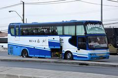 bangkok coach thai thailand