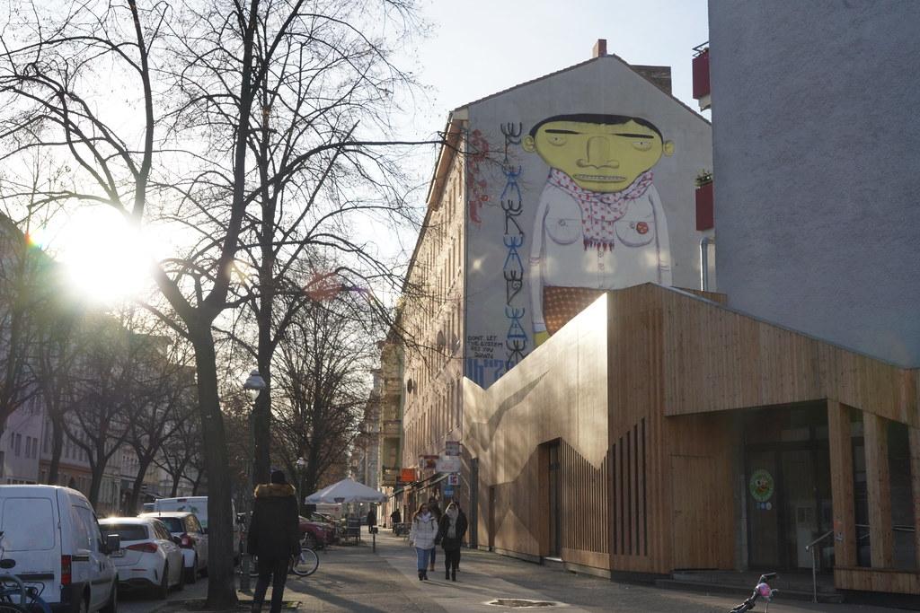 Mural / Street Art