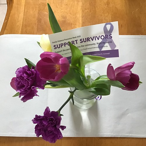Family Violence Prevention Week 2020