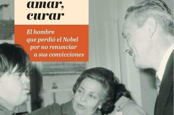 Jérôme Lejeune; la biografía de este moderno Tomás Moro escrita por Esparza