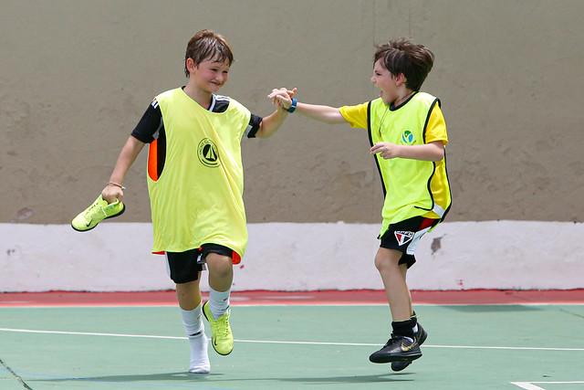 Oficina de Futsal com Julian Valoni 08.02.2020