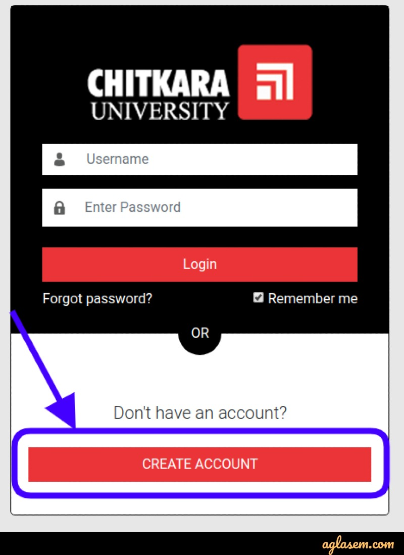 Chitkara University 2020 Application Form (Available) - Apply online at chitkara.edu.in
