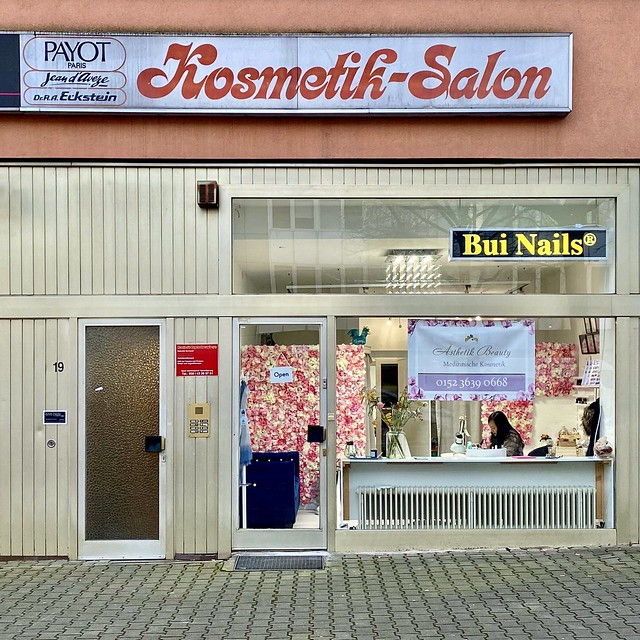 Kosmetik - Salon