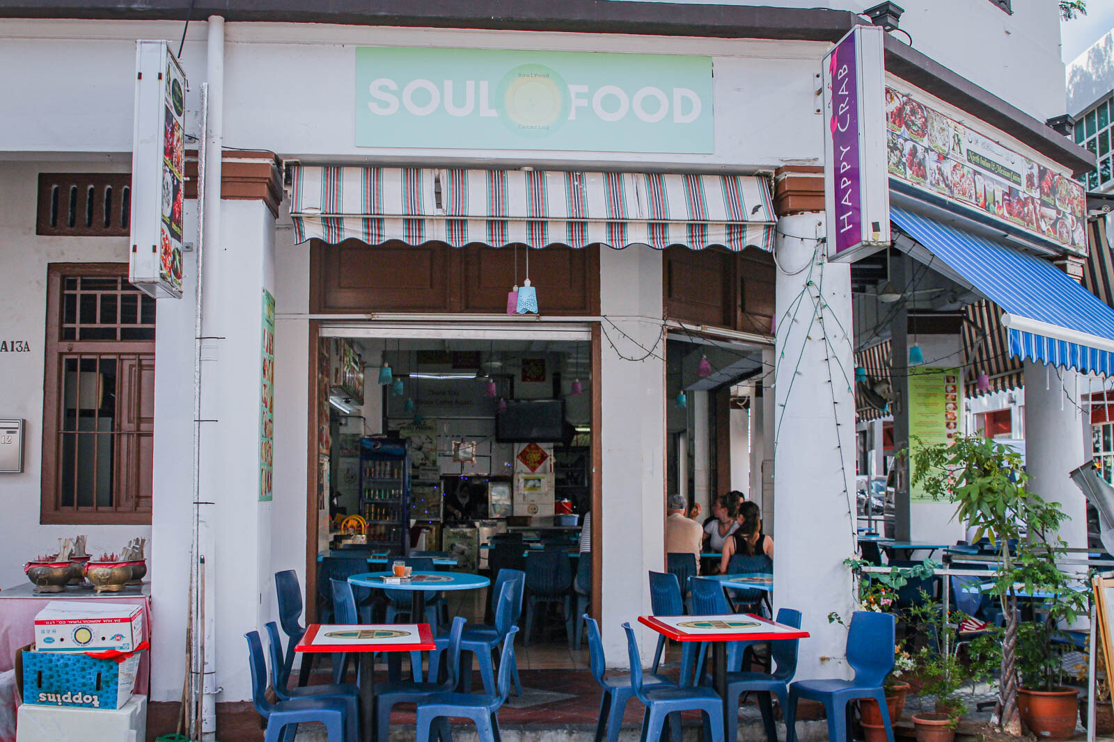 Soulfood_Storefront