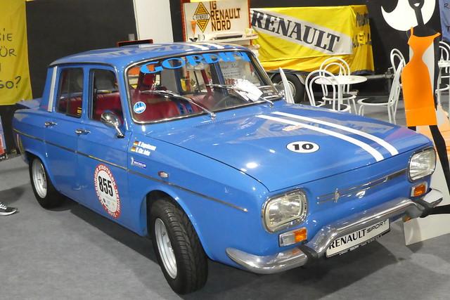 Renault R10 1300 Gordini Racer