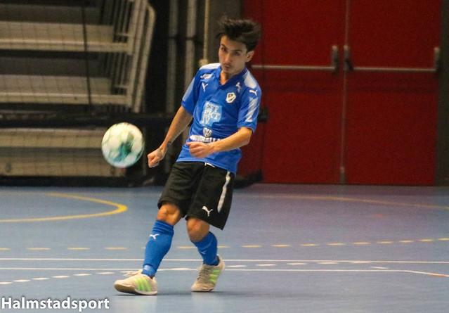 HBK - Rosengårs Futsal