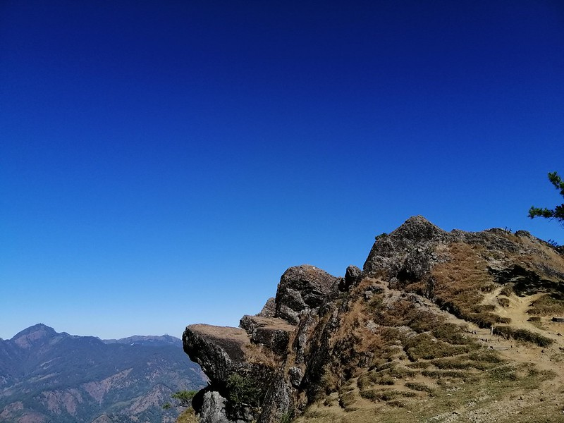 Mt. Ulap Itogon Benguet