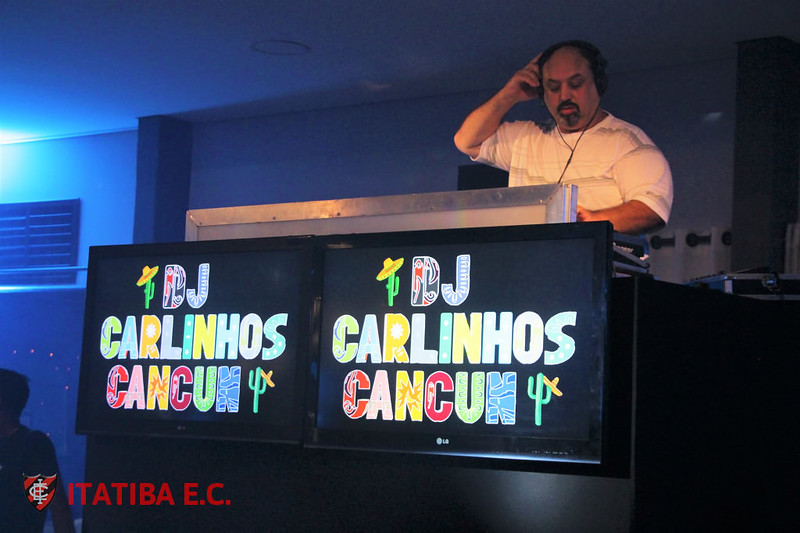 Flashdance - by Dj. Carlinhos Cancun