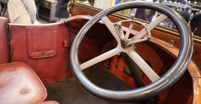 Anonima Lombarda Fabbrica Automobili 24 Chevaux 1910 Torpedo Carrozzeria Castagna -  49515926331_fec4c7d9bc_c