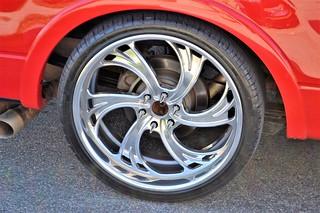 Tire Rotation Jacksonville NC