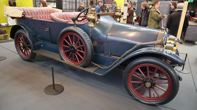 Anonima Lombarda Fabbrica Automobili 24 Chevaux 1910 Torpedo Carrozzeria Castagna -  49516149717_c266b9f746_c