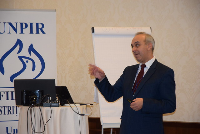 Seminarul de pregătire profesională insolvența: lege, doctrină, practică